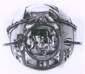 image of Sperry Ball Turret